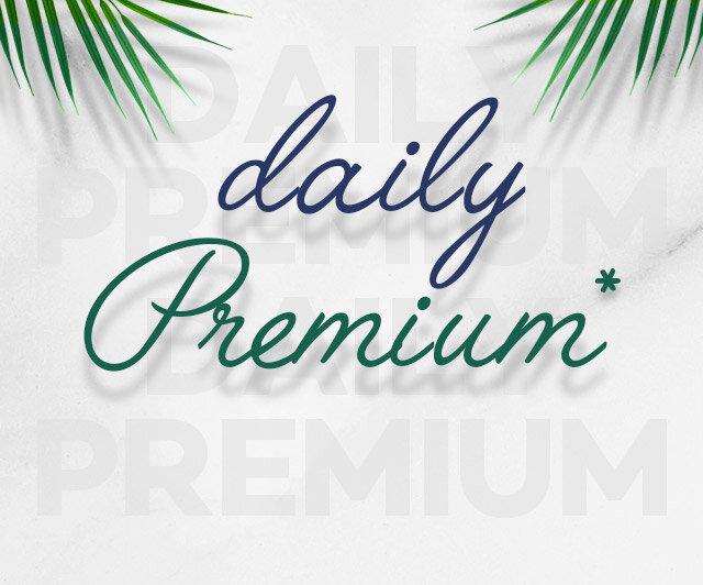 Daily Premium