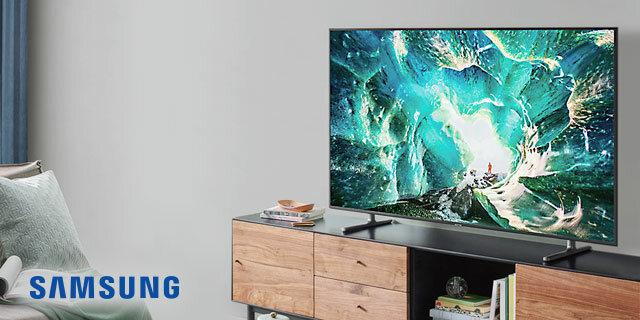 삼성전자 UHD TV 기획전