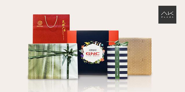 백화점 식품관 2019 설 선물대전