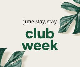 6월 클럽WEEK 추가 적립 이벤트