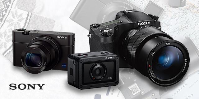 [SONY] RX 카메라 정품등록 이벤트