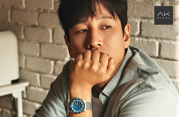 [미도] MIDO HOLIDAY GIFT WATCH