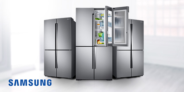 삼성전자 냉장고 기획전