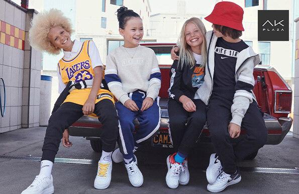 나이키 키즈, 2019 F/W 신상품 입고