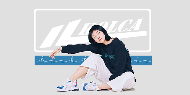 [KOLCA] 2019 S/S NEW COLLECTION