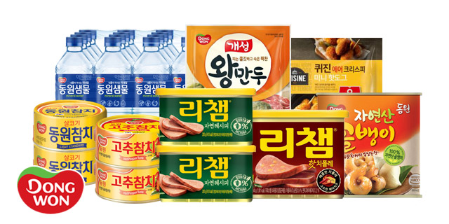 [동원] 동원 인기상품 모음!