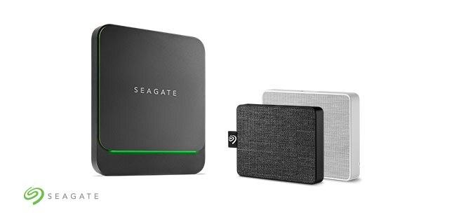 데이터복구 가능한 씨게이트 외장 SSD