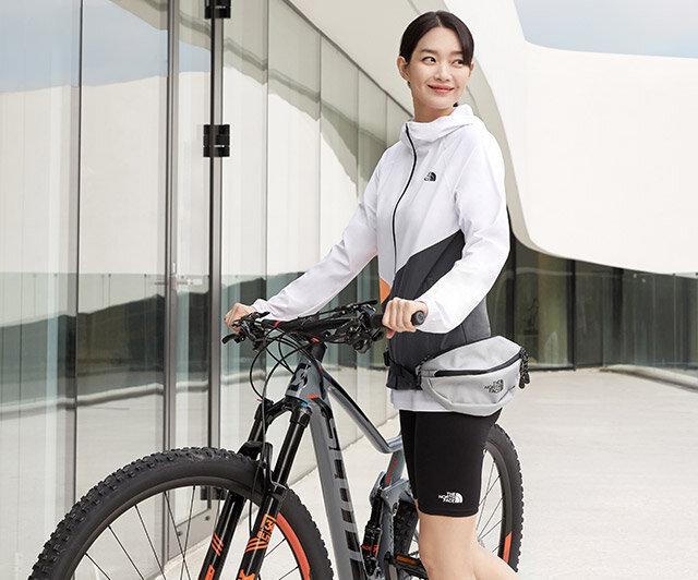 구기+자전거 아이템 총집합