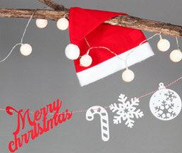 2018 HAPPY CHRISTMAS♡