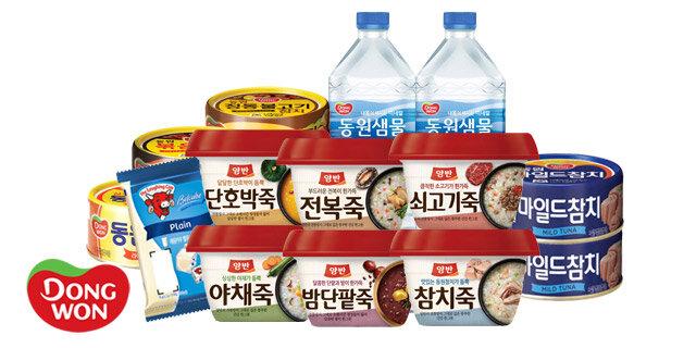 [동원] 브랜드 특가 기획전