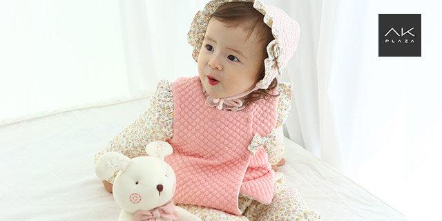 오가닉맘,영유아 내의 1등 브랜드