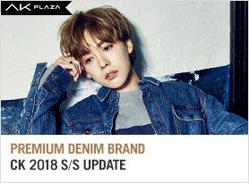 PREMIUM DENIM BRANDCK 2018 S/S UPDATE
