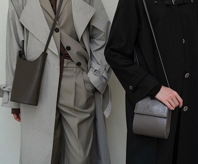 핸드백, 우산, 모자 ACC