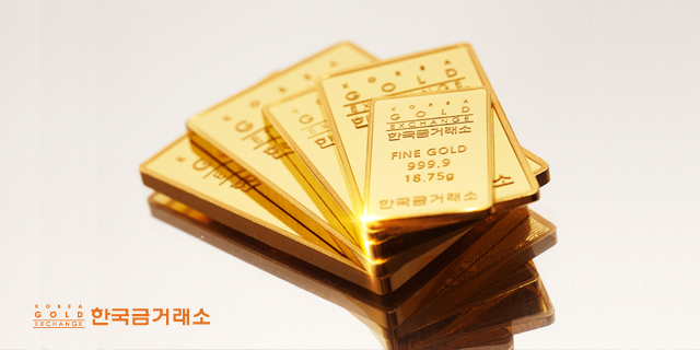 한국금거래소 GOLD WEEK