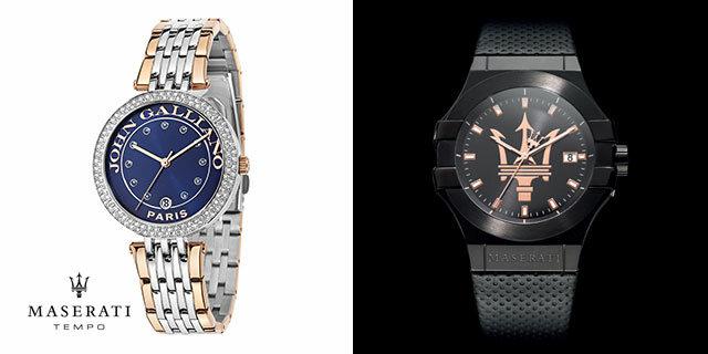 이태리 VS 스위스  시계 특별 기획전