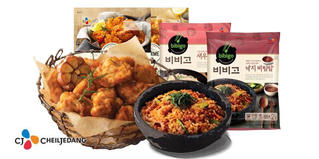 [CJ 냉장/냉동식품]