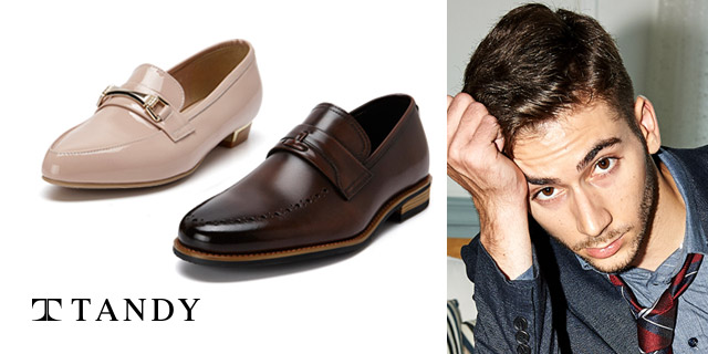 MUST HAVE : LUXURY SHOES  [TANDY]