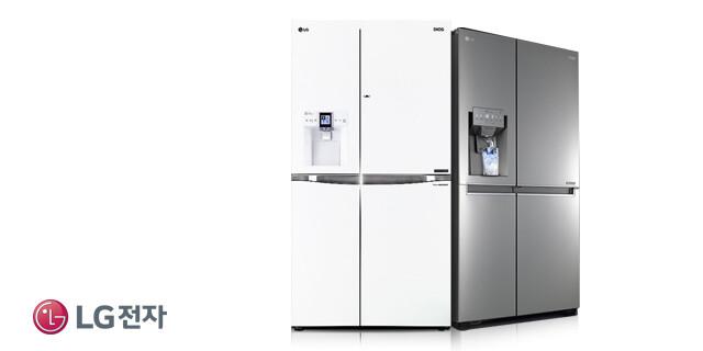 LG 얼음정수기냉장고 인기모델 특가전