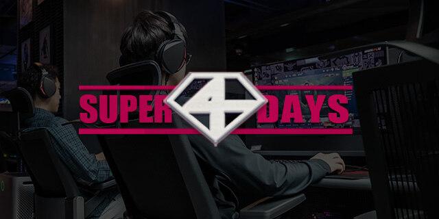 시디즈X게이밍 디바이스 SUPERHERO