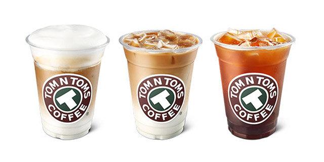 [스마트콘] 커피야 여름을 부탁해!