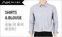 [AK PLAZA]진유니 BEST SHIRT STYLE