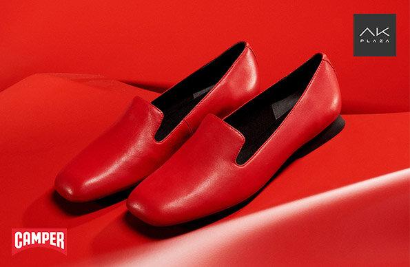 Camper 002 Casual Chaussures Bll K200612 xdrCshQt