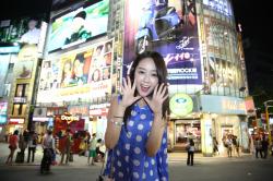 [전시][노랑]밤에 떠나는 홍콩 2박4일