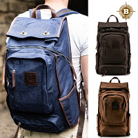 [builford] 빌포드 Roll Top Safari Backpack (택1) / 빌포드백팩