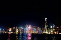 [하나][에어텔]홍콩 자유여행 4일