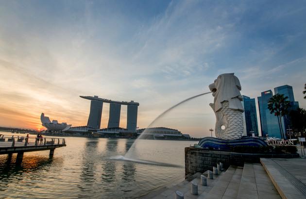 싱가포르/바탐/조호바루 5일