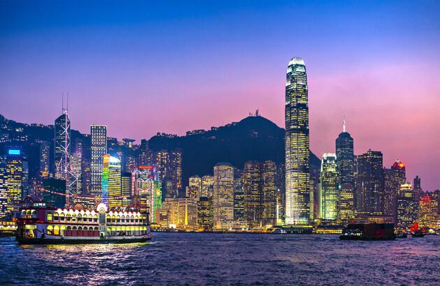 홍콩/헐리우드로드/소호/에그타르트+반나절자유 3일