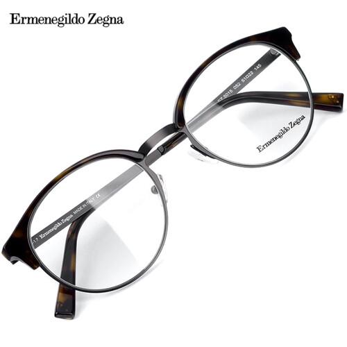 e1ea7f760bb0 제냐 EZ5015 명품 하금테 안경테 EZ5015-052(51)   Ermenegildo Zegna   트리시클로
