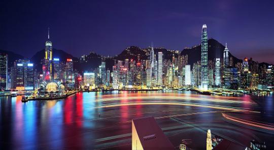 [패키지]홍콩&마카오