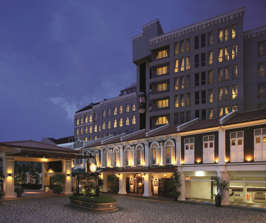 싱가포르 5일,6일_준특급 빌리지알버트코트