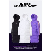 [널디] (공용) Long down jaket (21055)