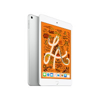 iPad mini Wi-Fi 256GB 실버 MUU52KH/A