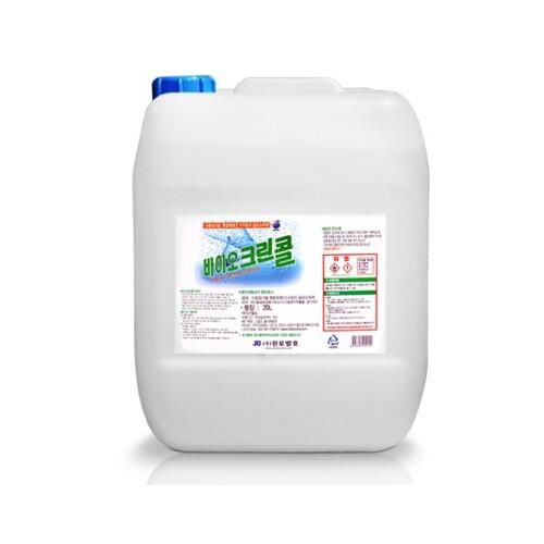 진로발효 바이오크린콜 20L