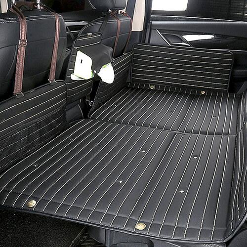 고강도 승용차 SUV 차박용 뒷자석 매트 풀세트