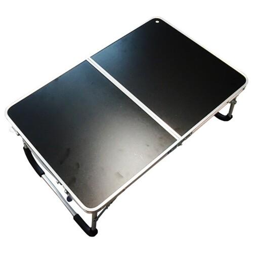 2폴딩 경량테이블 차박테이블 캠핑테이블