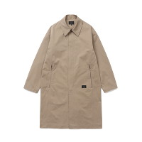 Standard Issue Trench Coat (Sand)