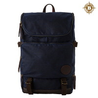 [builford] 빌포드 Basic Backpack-Navy Grid