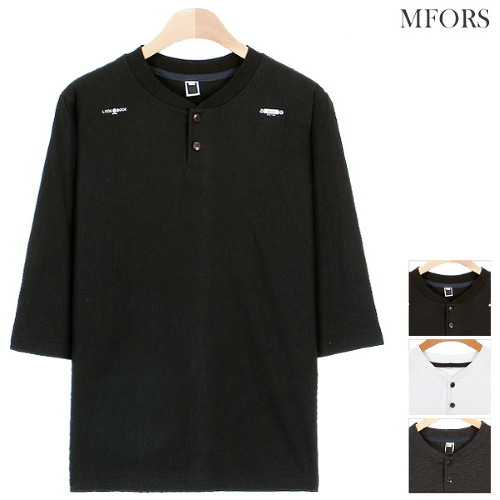 Free shipping mfors cotton 20 s two button crop t shirt for Plain t shirt supplier malaysia