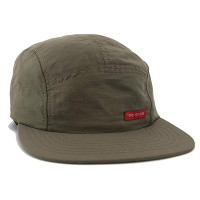 [토포디자인]NYLON CAMP HAT OLIVE TDCH14