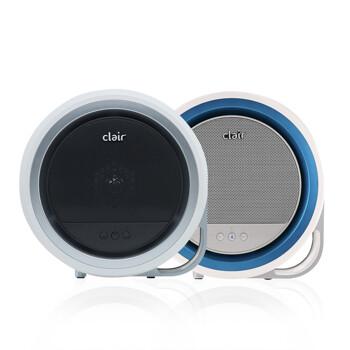 [클레어]블루투스 스피커 공기청정기 S1BF2025