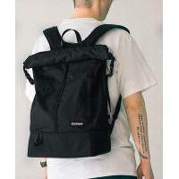 [커버낫] ROLL TOP BACKPACK