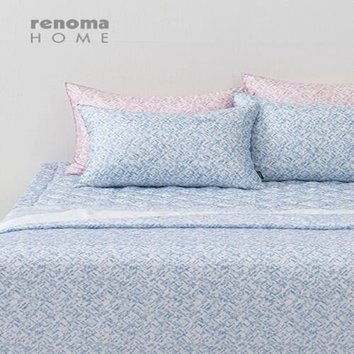 [Renoma (bedding)] Dillon lily sole pad set D 2 color