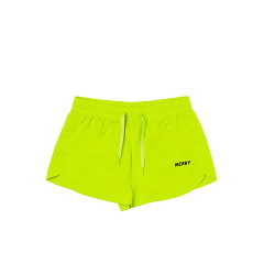 [널디] (여성) Women's Basic logo Boardshorts