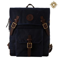[builford] 빌포드 Urban Backpack-Navy Gird