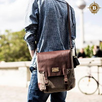 [builford] 빌포드 Enta Messenger Bag (택1)