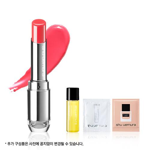 [슈에무라] 루즈 언리미티드 쉬어샤인 3.2g